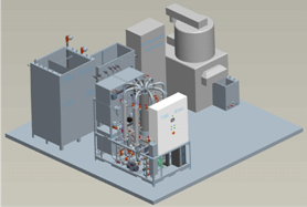 CAD_Model_tube_filter_plant