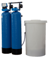 Double_water_softener