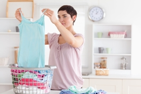 Woman_soft_laundry